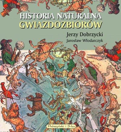 Historia naturalna gwiazdozbiorów