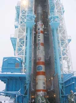 Rakieta Kosmos-3M