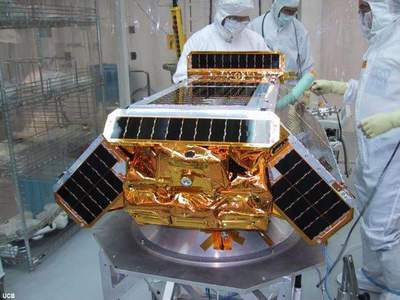 Satelita CHIPS