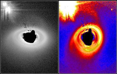 Gwiazda HD 141569A