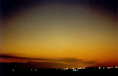 Kometa NEAT (C/2002 V1)