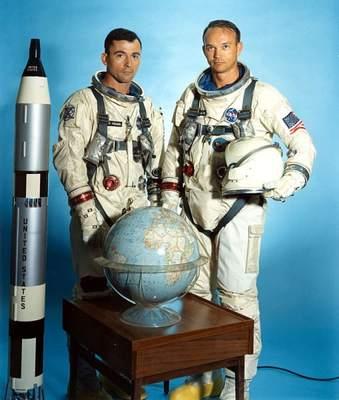 Załoga Gemini X