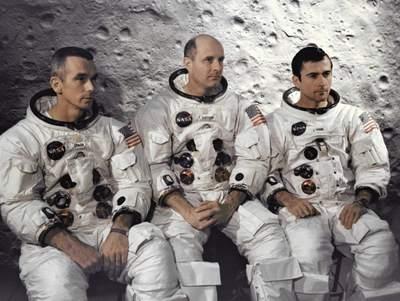 Załoga Apolla X