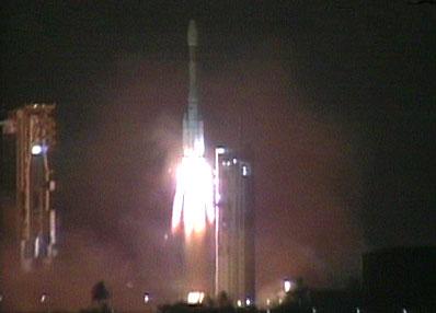 Ostatni start Ariane 4