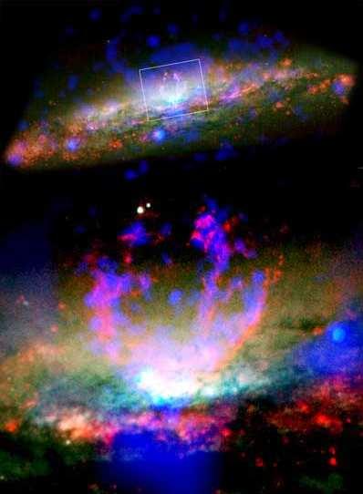 NGC 3079