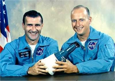 Załoga Gemini XI