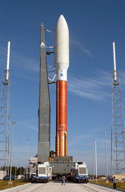 Atlas 5-521