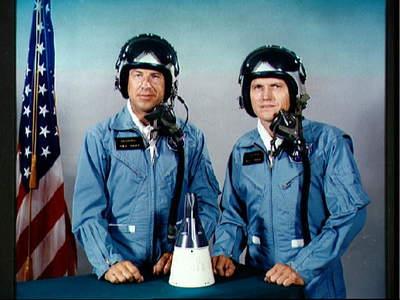 Załoga Gemini VII