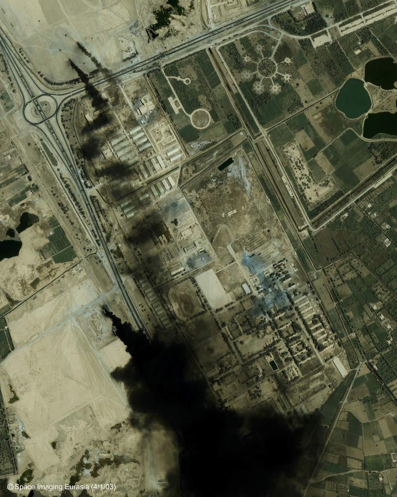 Północny Bagdad