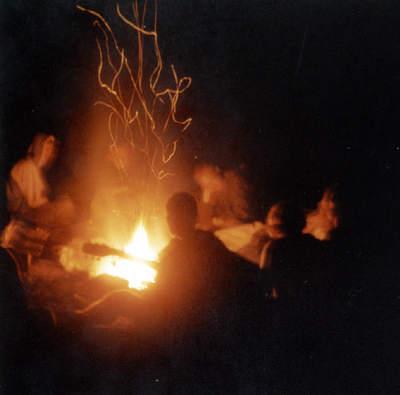 Ognisko naobozie 2002