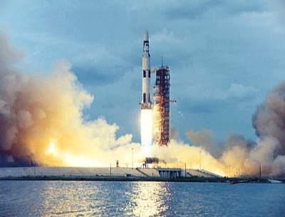 Start Skylaba-1