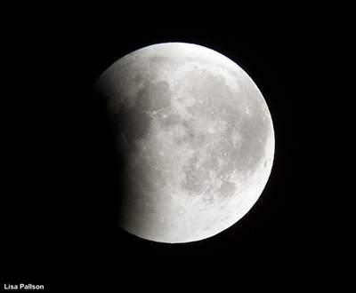 Zaćmienie Księżyca 16 maja 2003 (IV)