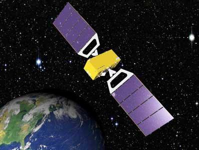 Satelita nawigacyjny Galileo