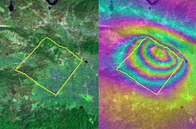 Modelowanie trzęsienia ziemi