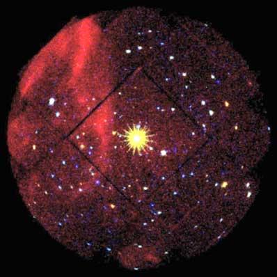 Gwiazda neutronowa 1E1207.4-5209