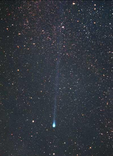 Kometa C/2002 X5