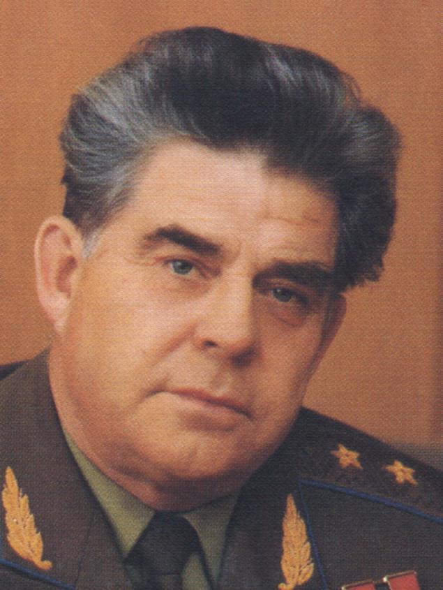 Georgij Bieriegowoj