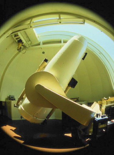 Oschin Schmidt Telescope