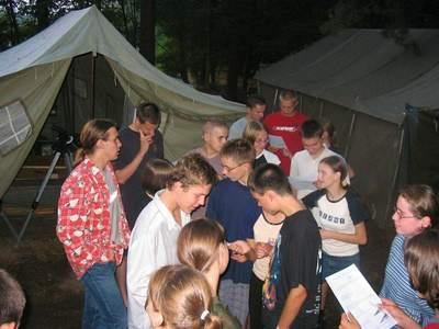 Liga Zadaniowa 2003