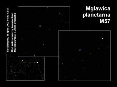 M57 woku Meade ETX-70AT
