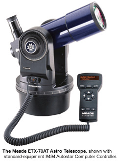 Meade ETX-70AT