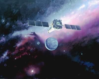 Kosmiczne obserwatorium Chandra
