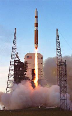 Delta IV: NROL-47