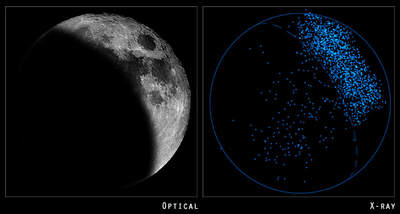Księżyc okiem Chandry (II)