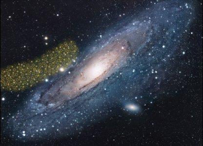 Andromeda VIII