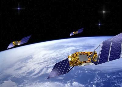System Galileo (III)