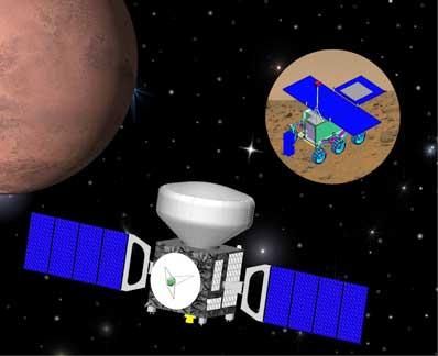 Misja ExoMars