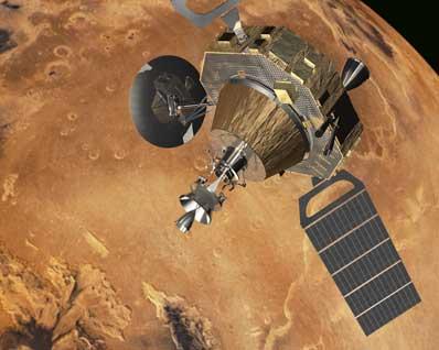 Misja Mars Sample Return