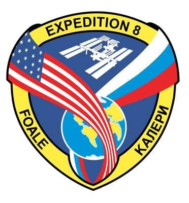 Logo Załogi Ósmej