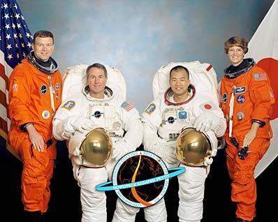 Załoga STS-114