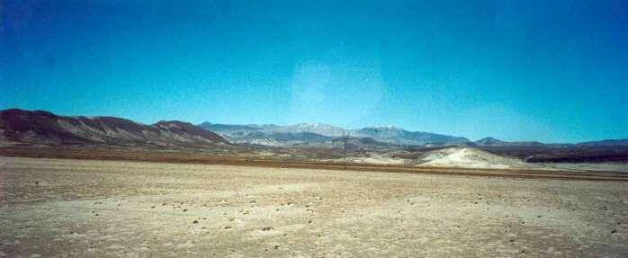 Pustynia Atacama