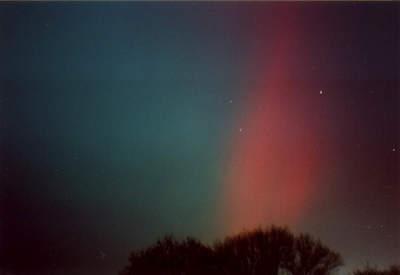 Zorza polarna z20 listopada 2003 (VIII)