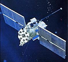 Satelita systemu Glonass