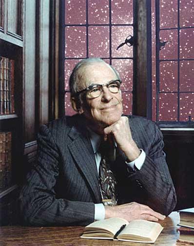 Lyman Spitzer, Jr