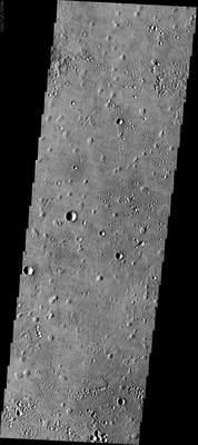 Rejon lądowania Beagle 2