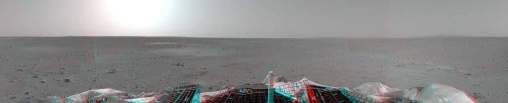 Trójwymiarowa panorama