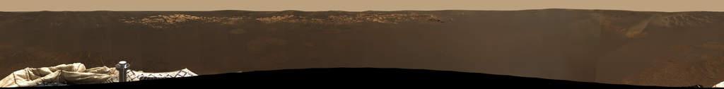 Panorama otoczenia