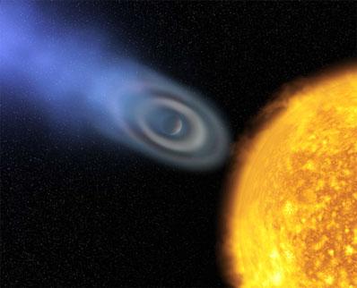 Planeta HD 209458b