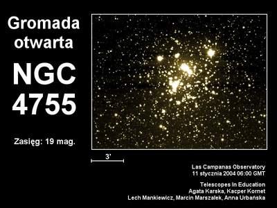 NGC 4755