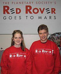 Maciej Hermanowicz i Janice DeBerg