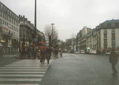Plac Pigalle wParyżu