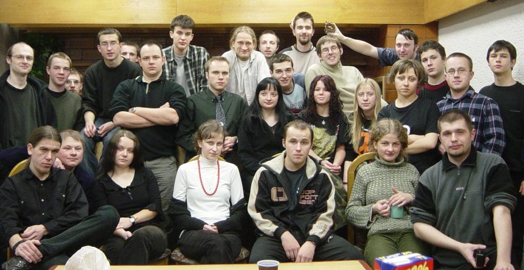 XX Seminarium Pracowni Komet i Meteorów (I)