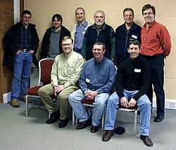Prelegenci zebrania Q-2004