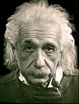 Albert Einstein (3)