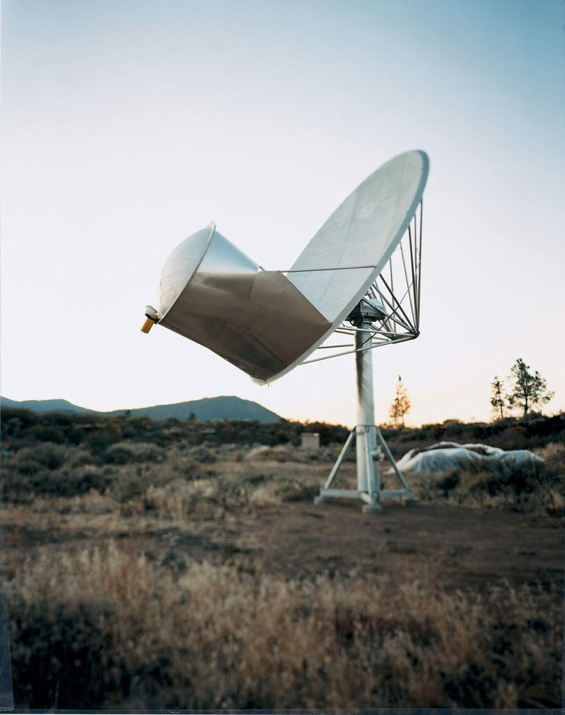 Próbna jednostka Allen Telescope Array