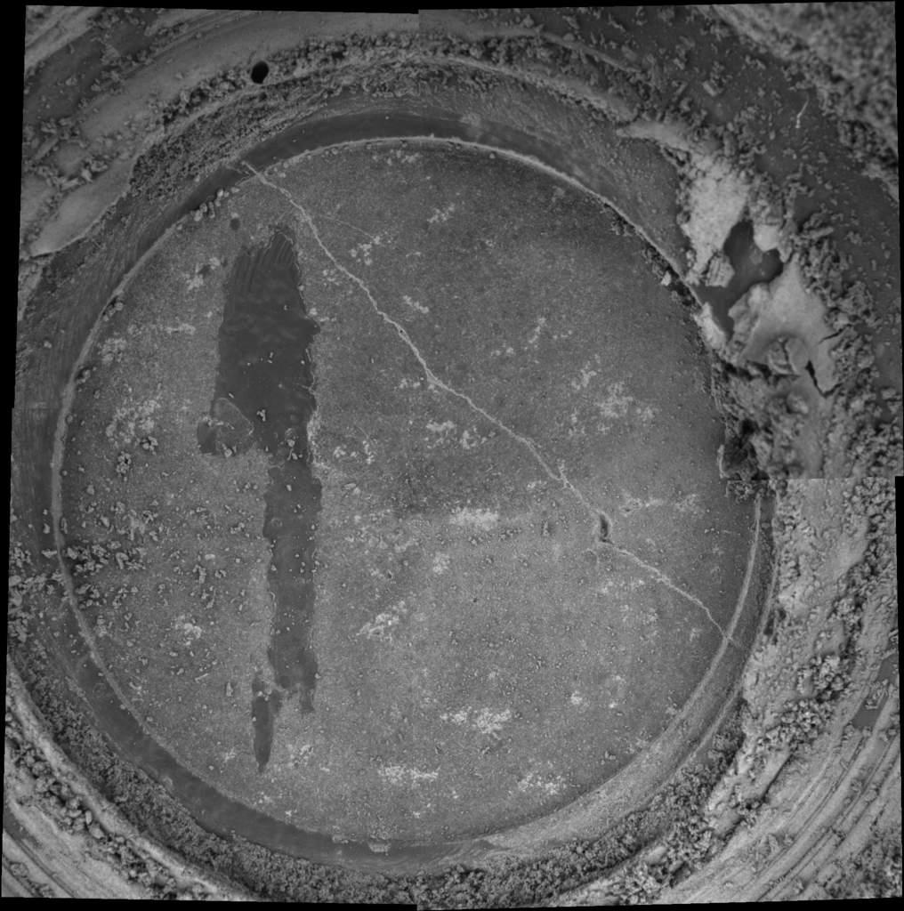 Pogłębiona dziura wNowym Jorku